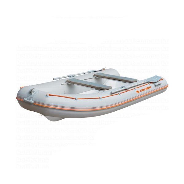 лодка риб аквамарин 350